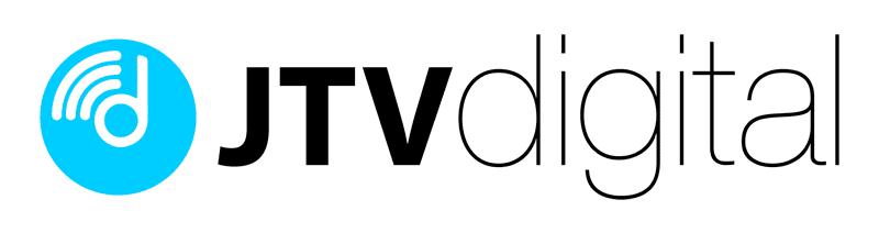 JTV digital distribution logo