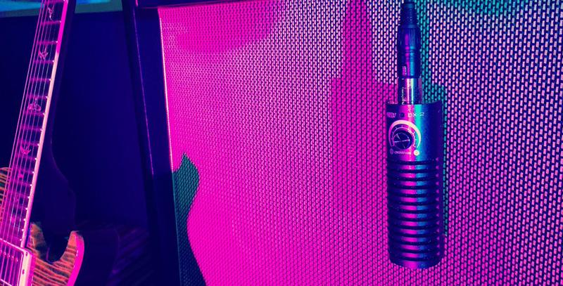 MLX-DX2 best recording microphones