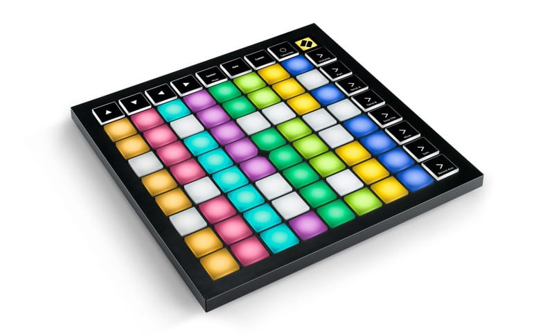 Novation_Launchpad_X_MIDI_Pad_Controller_5