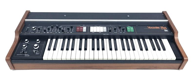 Roland VP 330 Vocoder Plus