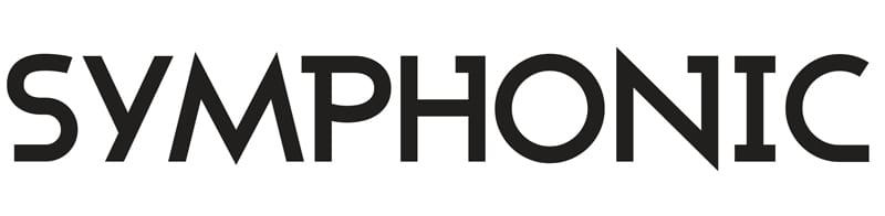 Symphonic Music Video Distribution logo