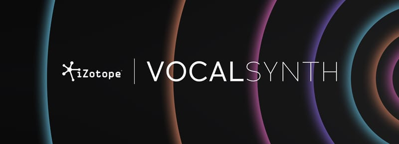 VOCALSYNTH BY IZOTOPE