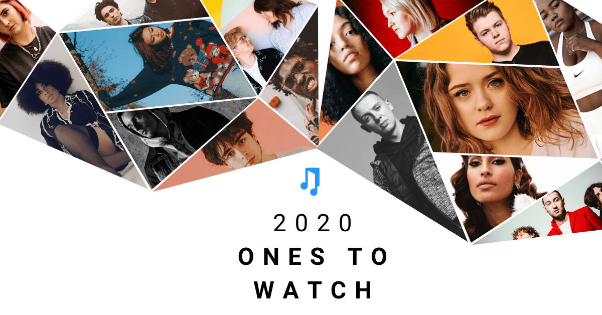Music Gateway's ones to watch summary