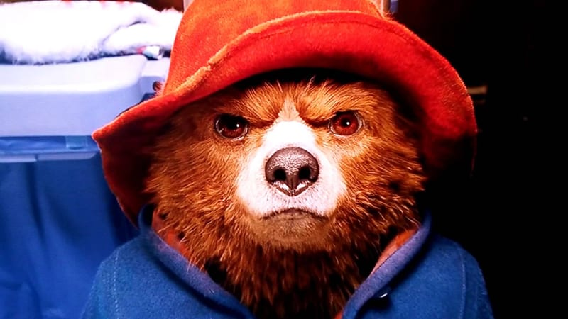 Paddington-Film