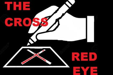 Meet Red Eye & Vote For The People