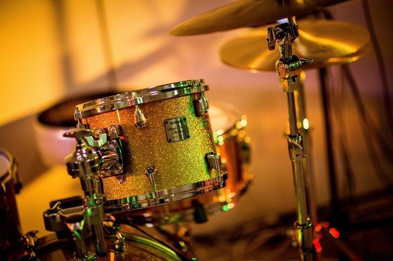 brass-drums