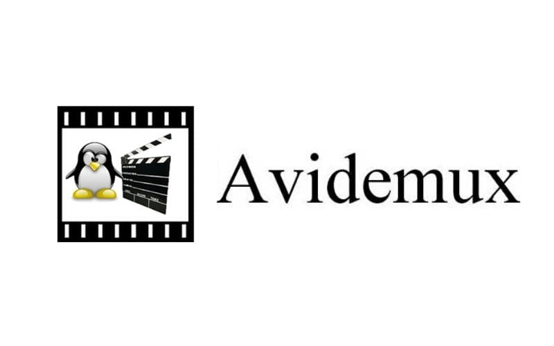 Avidemux Free video editing software