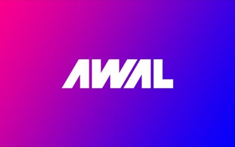 awal record label services logo