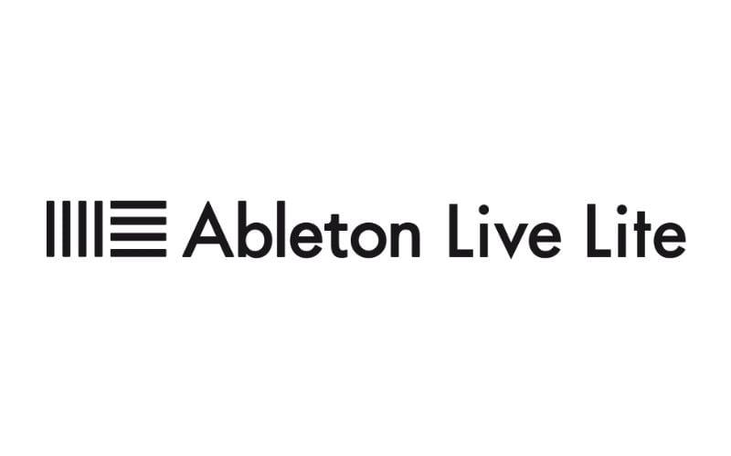 Ableton Live Lite Logo
