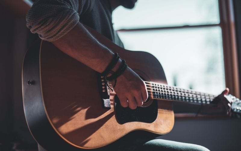 Chord Music Theory 101: A Beginners Guide