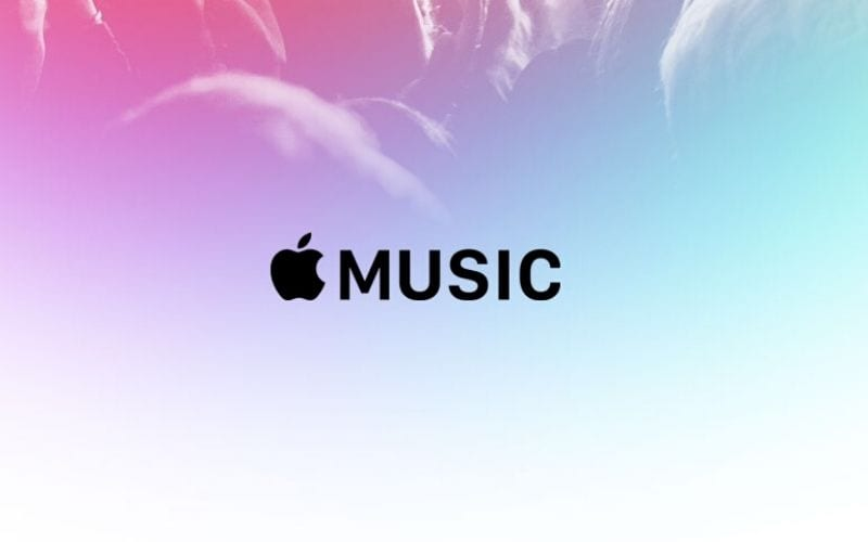 Apple Music Logo DSP Best music streaming services