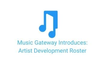 Artist Development: Introducing The Roster