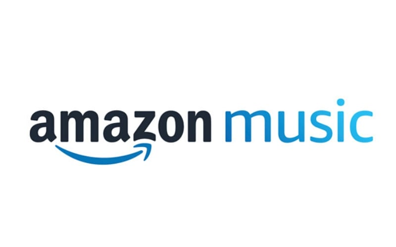 Amazon Music logo Music Gateway