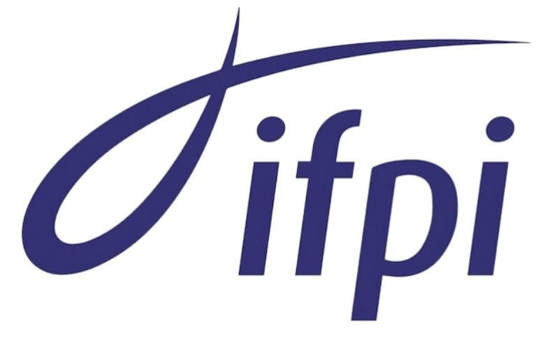 IFPI logo international Federation of the Phonographic Industry allocate ISRC Codes