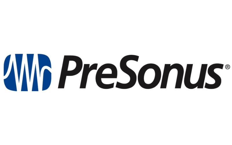 PreSonus music production software DAW logo