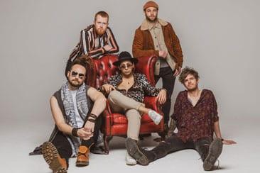 Indie Bands