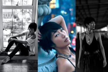 Jihae 'Illusion Of You': No Illusions From This Musician/Actress