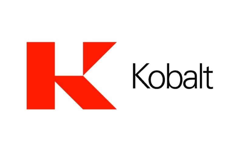 Kobalt music publishing logo in Music Gateway's list of music publishing companies