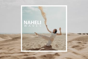 Naheli 'Waves' Is An Invitation To Escape From Reality