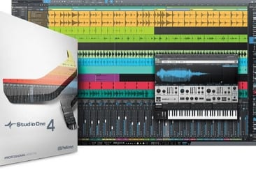 PreSonus Studio One – The Complete Beginner's Guide