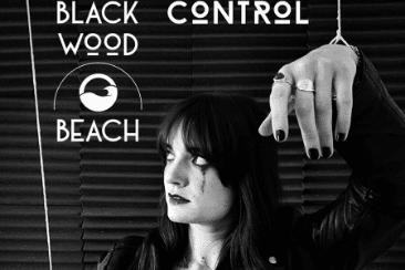 Blackwood Beach `Control` Artwork