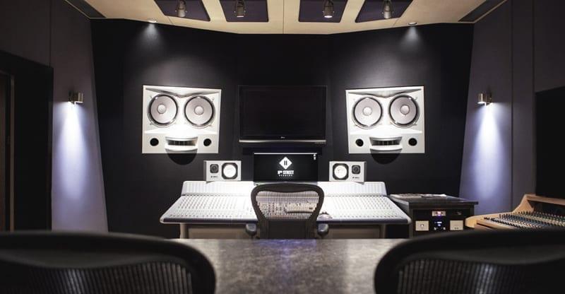 11th Street Studios Atlanta