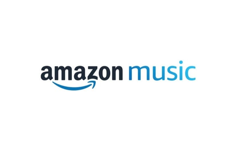 Amazon Music logo Music Gateway