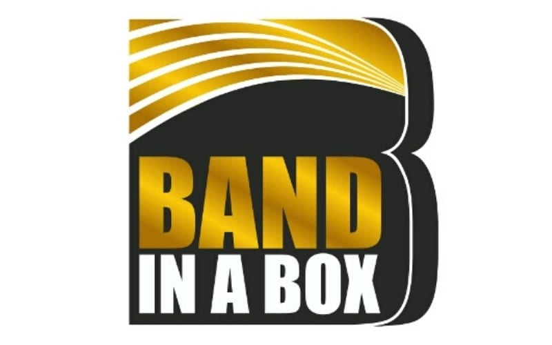 Band-in-a-Box music software Music Gateway