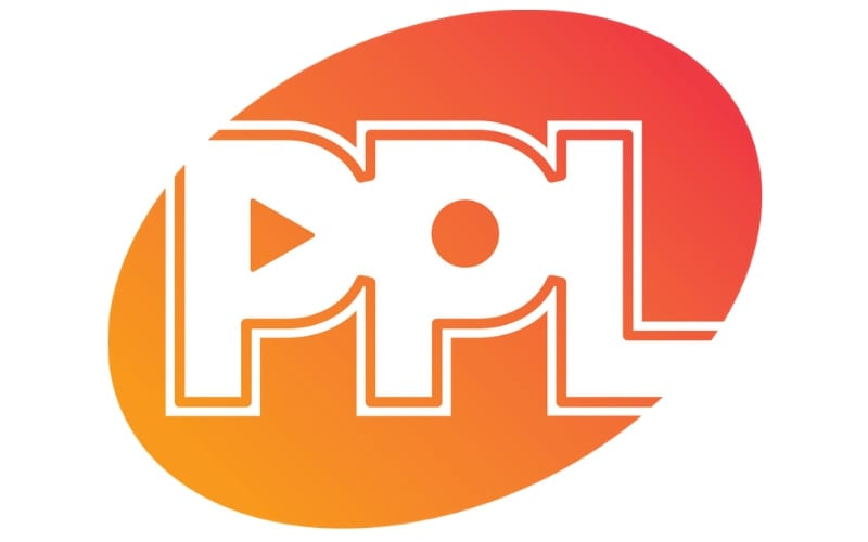 PPL logo Music Gateway