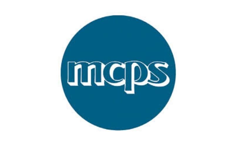 MCPS logo Music Gateway