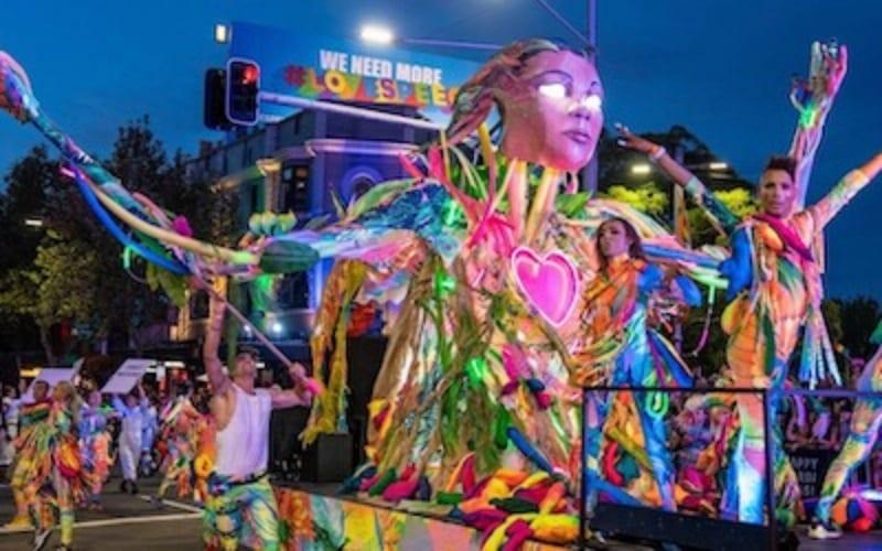 Mardi Gras music festival Australia Music Gateway