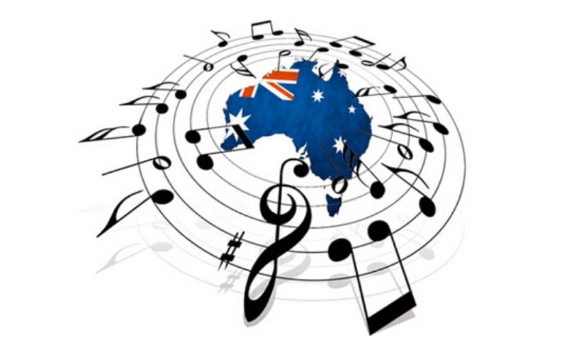 Australian Music APRA AMCOS Music Gateway