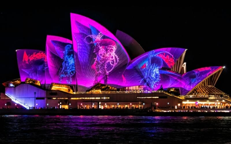 Sydney Opera House in Australia, Music Gateway