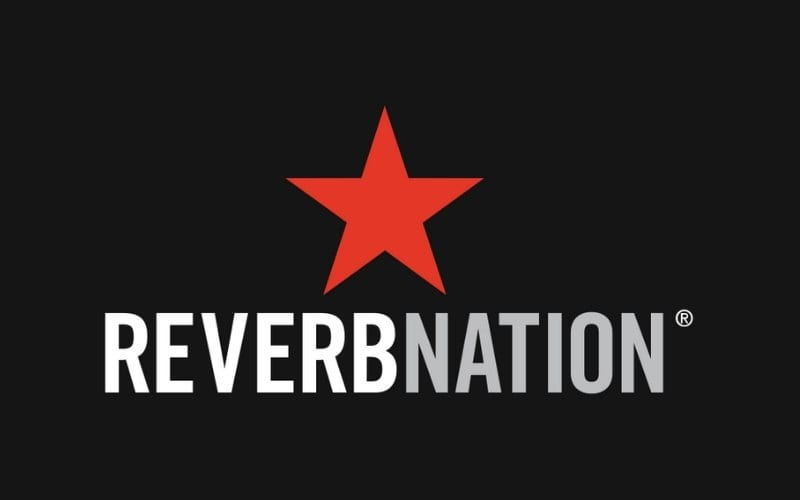Reverbnation logo Music Gateway