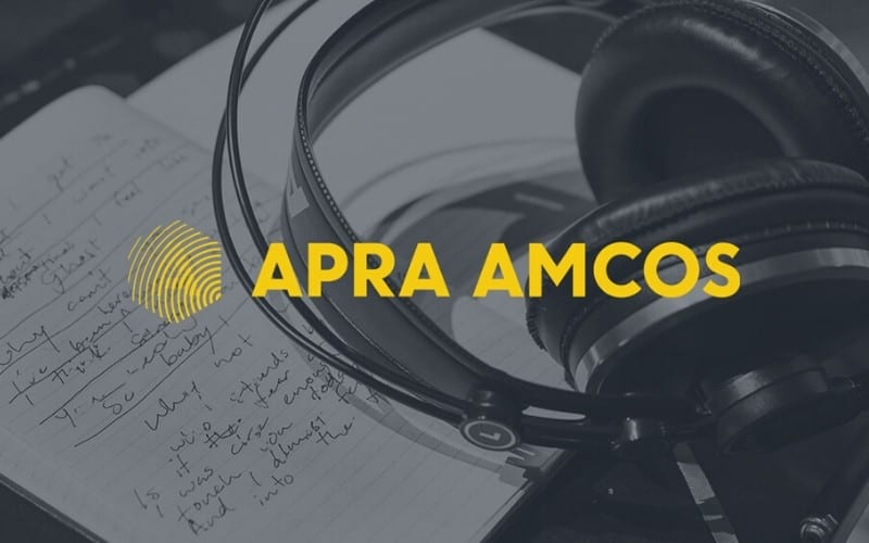 APRA AMCOS Royalty Collection Society in Australia Music Gateway