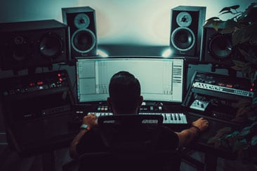 The Best Cheap Studio Monitors for Home Recording