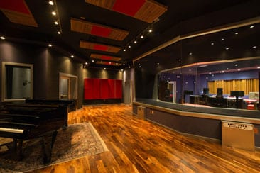 The Best Recording Studios in Miami