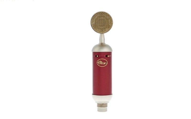 Blue Spark SL microphone