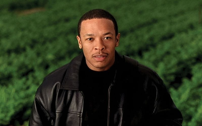 Dr Dre richest music producer