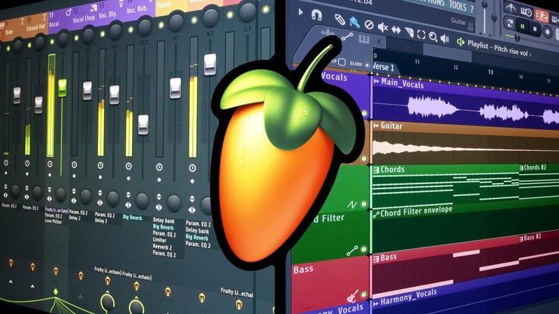 FL Studio 20 Image-line