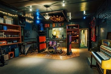 The Best Recording Studios in Chicago