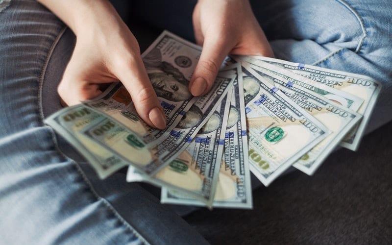making money busking