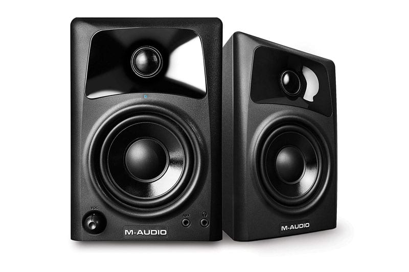 M-Audio AV32 Studio Monitor Pair