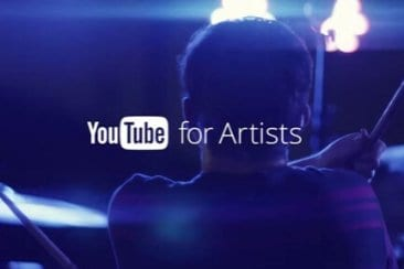 YouTube For Artists: Setting Up And Optimising Your Official Channel