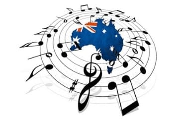The Australian Music Industry: APRA AMCOS & More