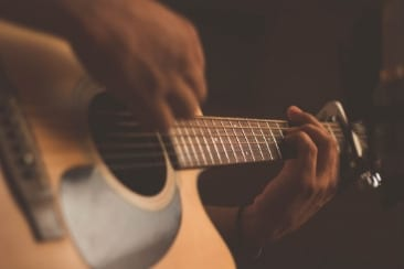 Guitar Chords 101: A Beginners Guide To Playing And Understanding