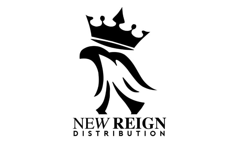 New Reign Distribution Sway Dasafo Music Logo