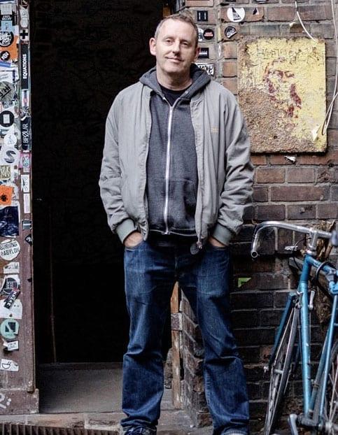 Nick Halkes DJ