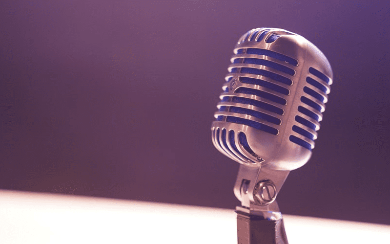 Open Mic Where How & Why They Further Your Career