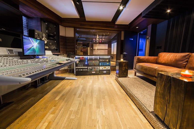 Quad Recording Studios